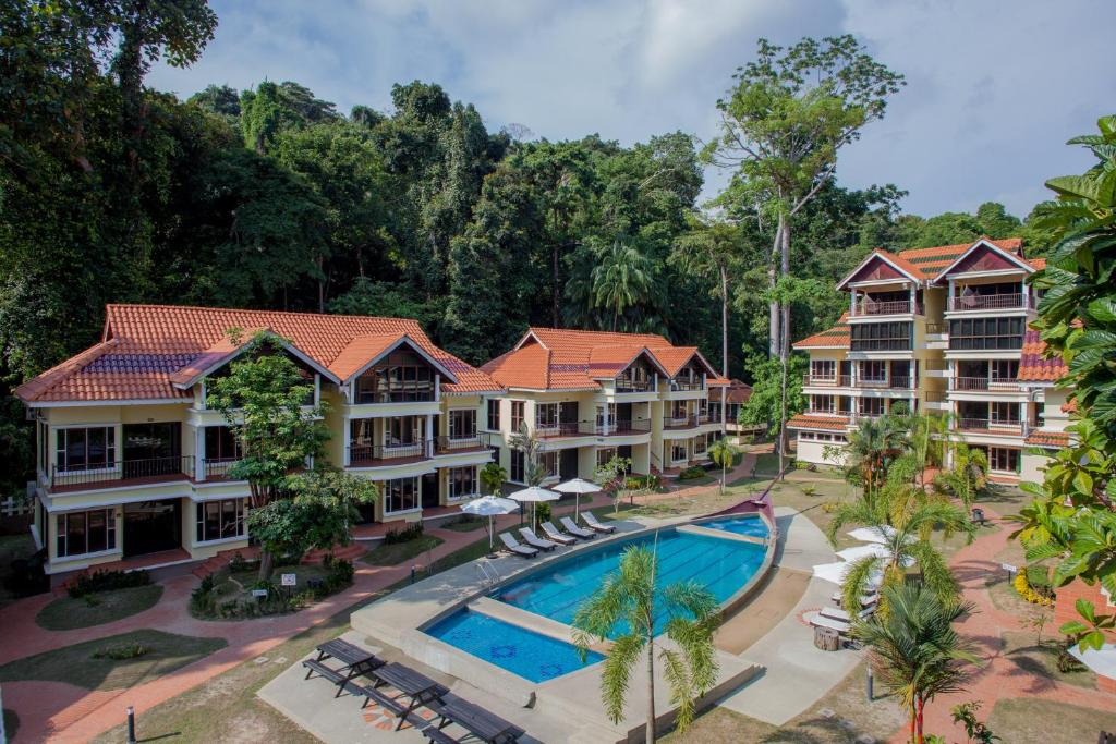 Anjungan Beach Resort, Pangkor – Updated 2019 Prices