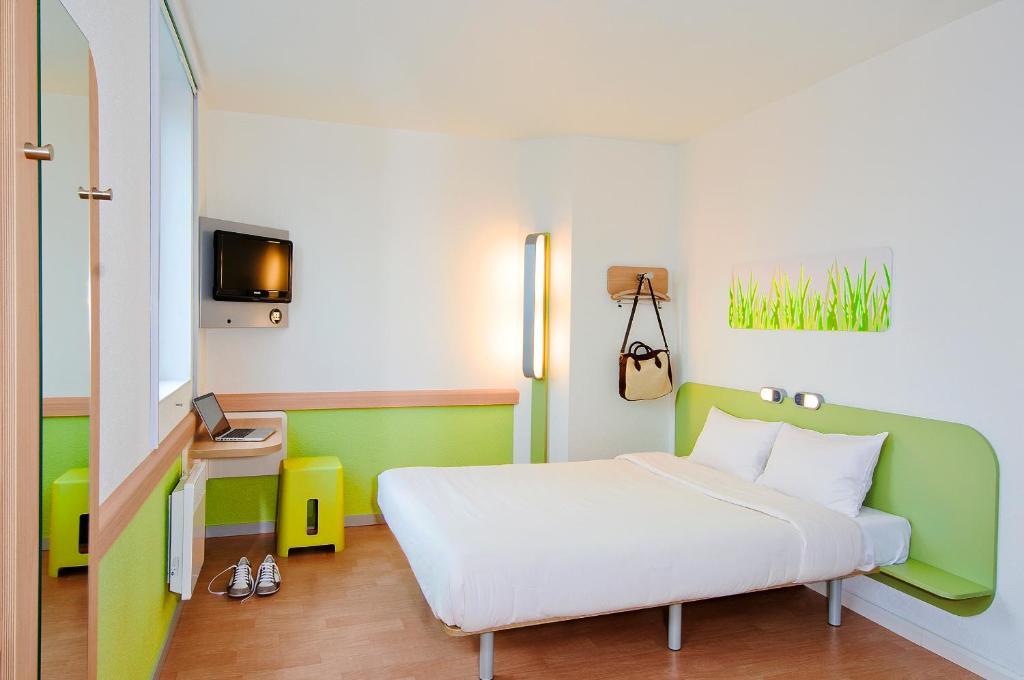 Hotel Ibis Budget Orl U00e9ans Sud  Frankrijk Orl U00e9ans