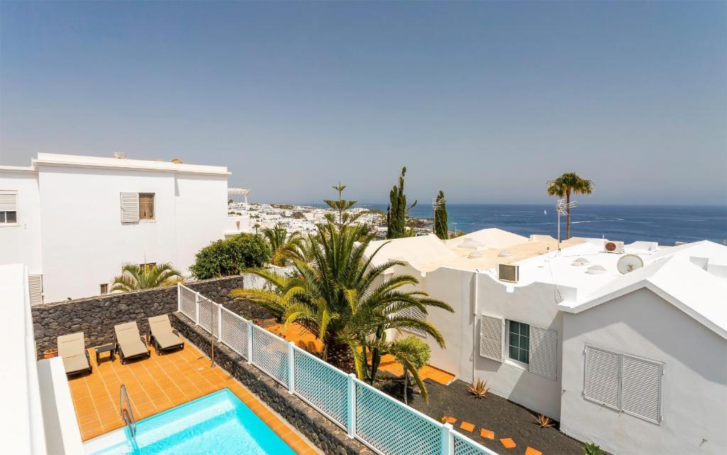 Villa Felicidad (Spanje Puerto del Carmen) - Booking.com
