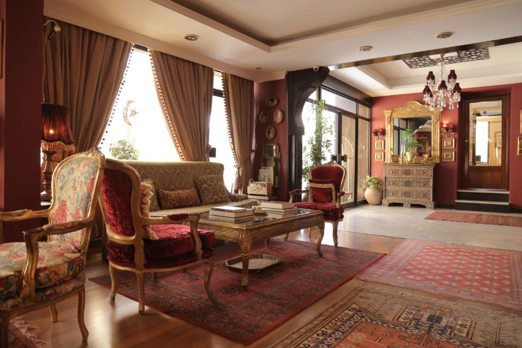 Gondola Hotel Suites Amman Jordan Booking Com