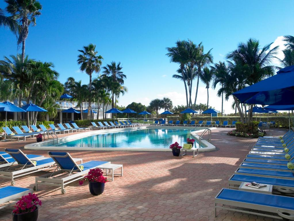 Four Points By Sheraton Miami Beach Reserve Now Gallery Image Of This Property