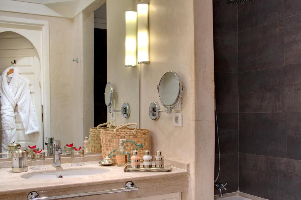 Hotel Les Jardins De La Médina, Marrakesh, Morocco - Booking.com
