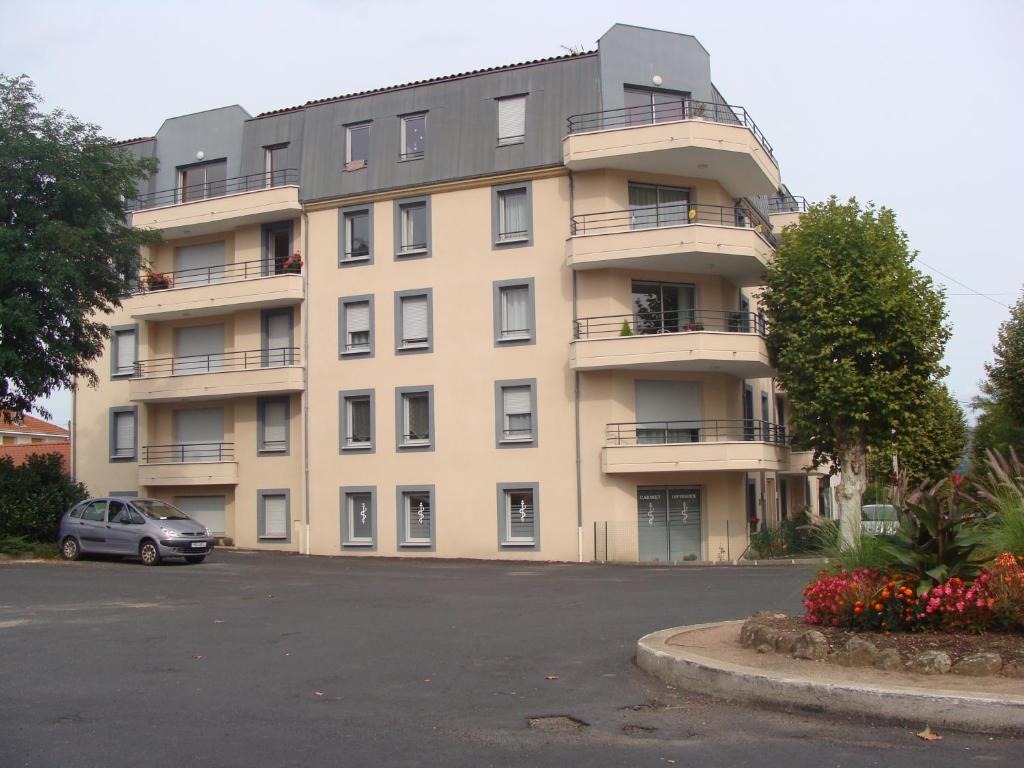 Apartments In Varennes-saint-honorat Auvergne
