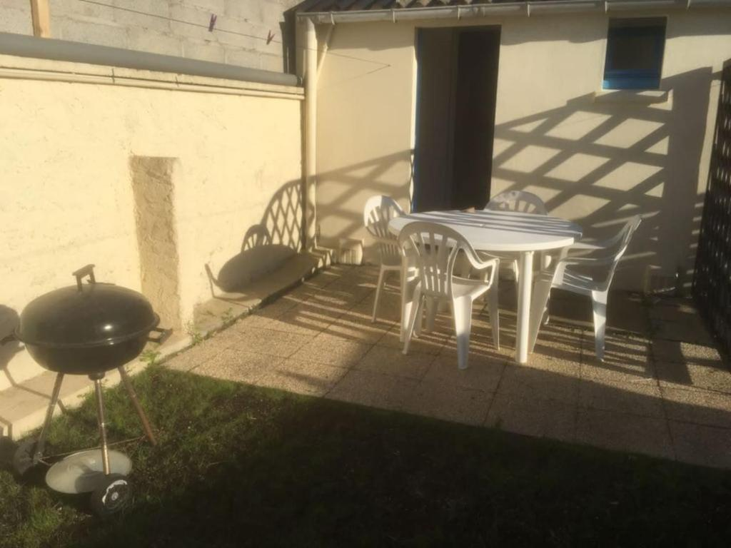 Apartment Petit T2 avec jardin à 2 pas du centre 3, Quiberon ...