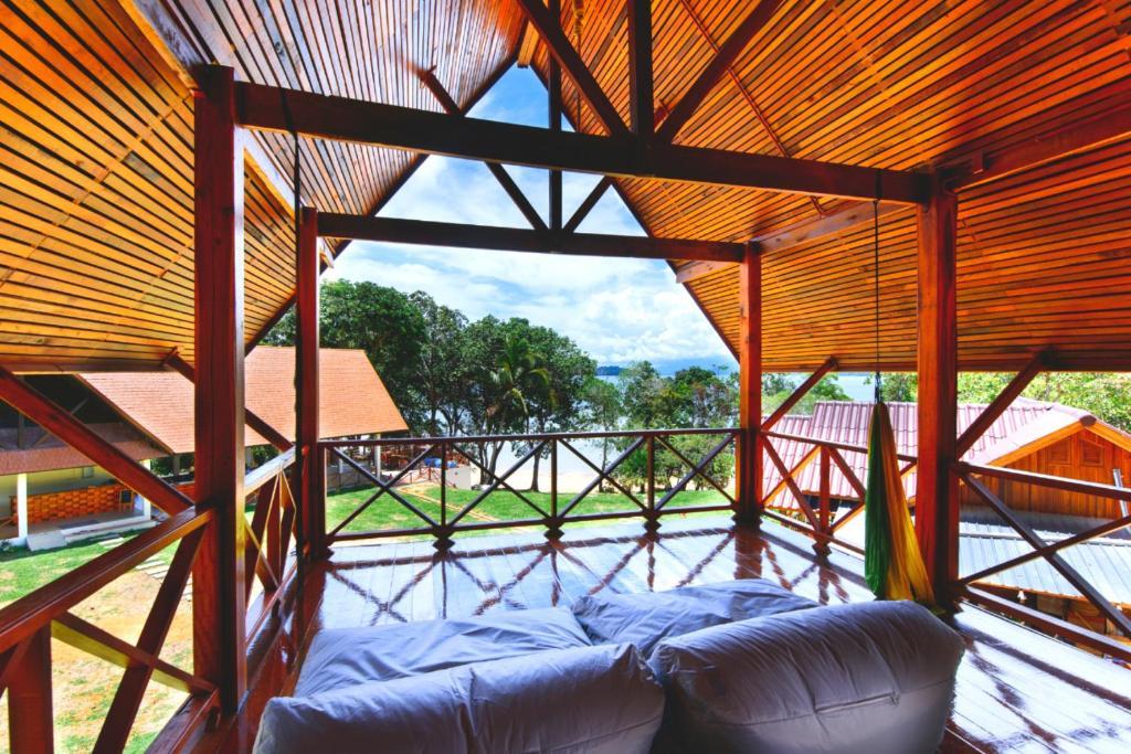 efc89eec Phayamas Private Beach Resort, Ko Phayam – opdaterede priser for 2019