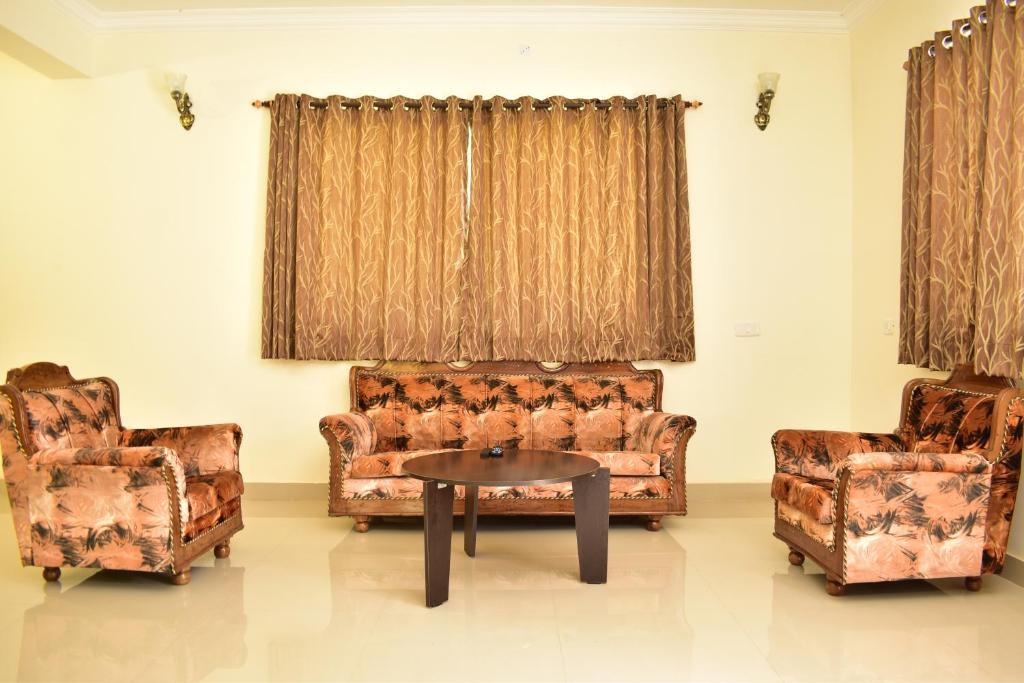 Calvin S 3 Bdr Villa Benaulim India Booking Com