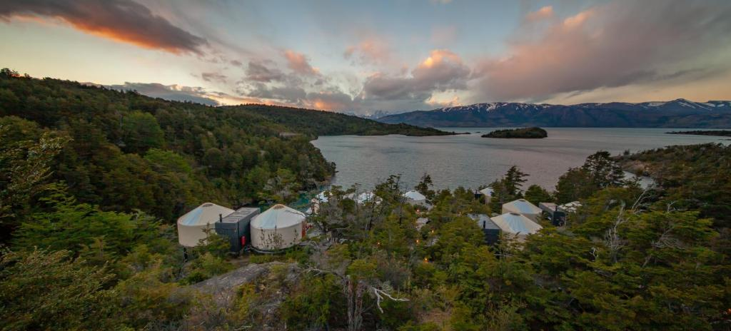 Hotel Patagonia Camp, Torres del Paine, Chile - Booking com