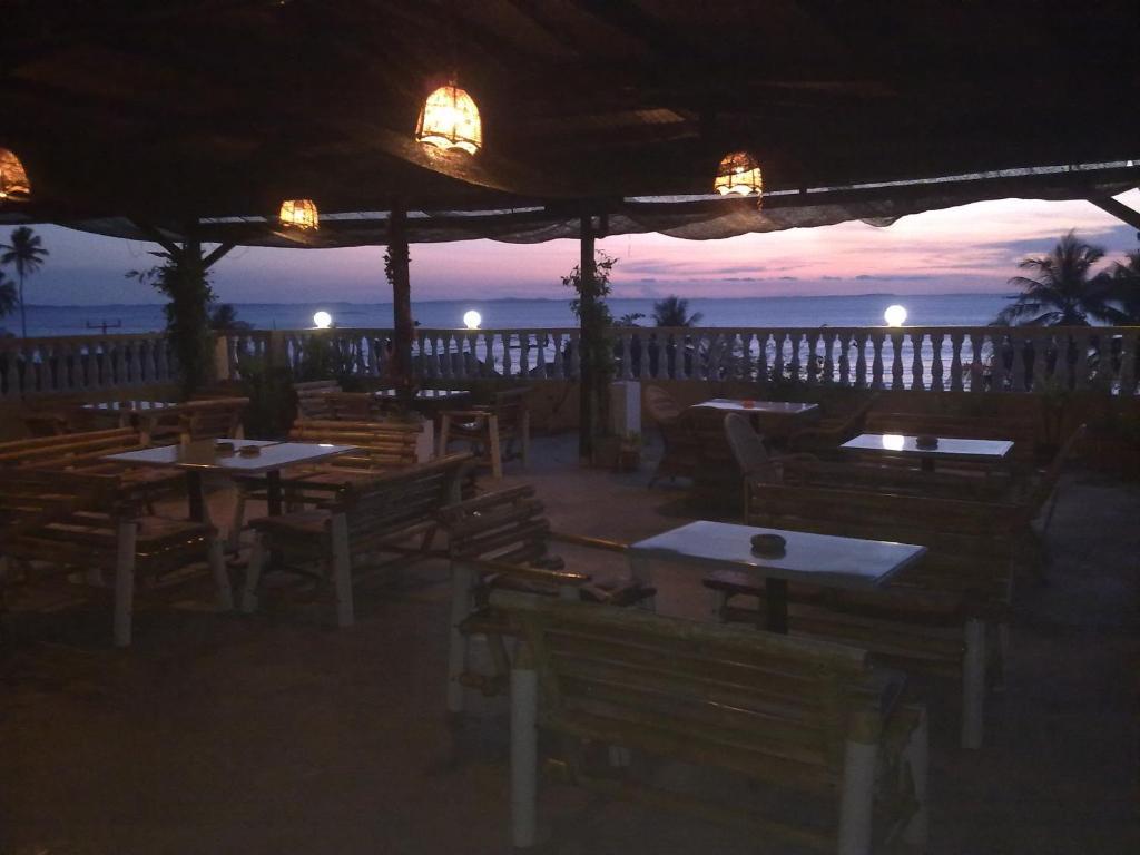 hotel panorama tanjung pinang indonesia booking com