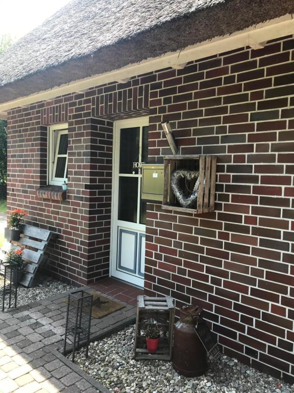 Vacation Home Antjes Ankerplatz Wittmund Germany Booking Com