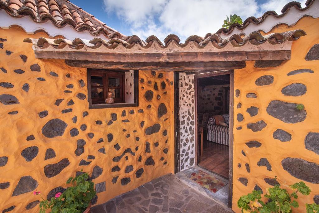Casa Rural El Molino, Teno – Precios actualizados 2019