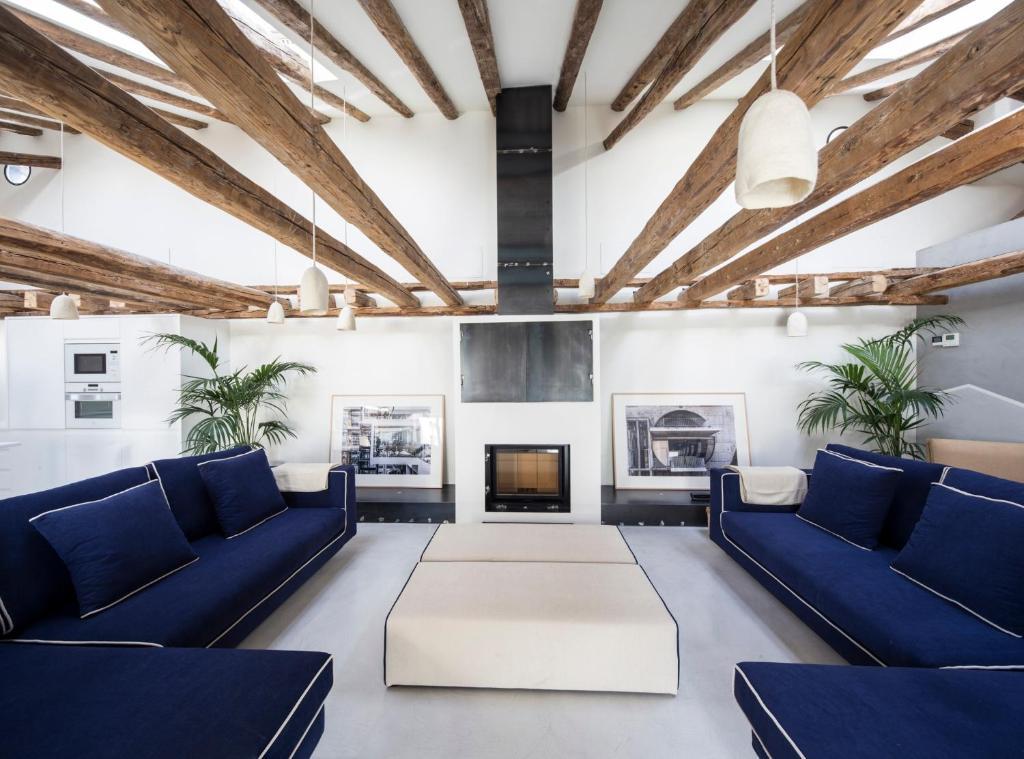 Apartment Heima Gran Via Plaza De Chueca Madrid Spain Booking Com