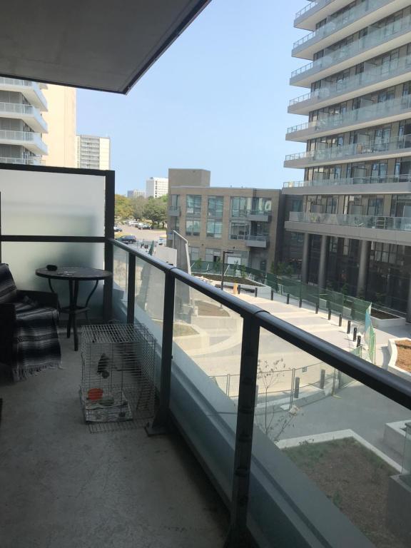 Hotel Holiday Inn Express Toronto Downtown má prostorné, moderní.