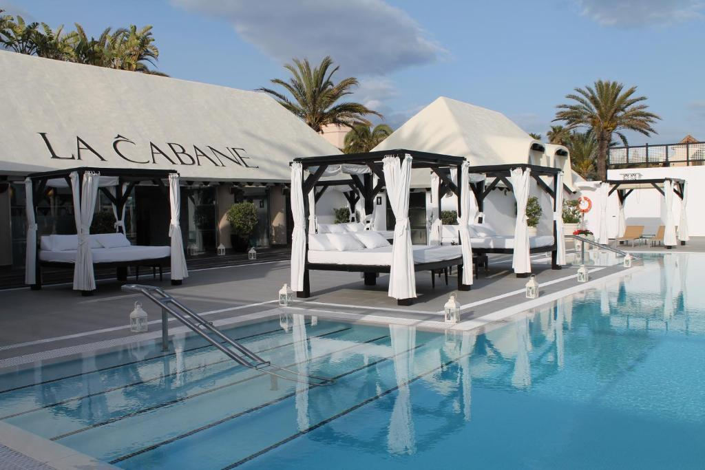 ロスモンテーロス マルベージャ ホテル&スパ(Los Monteros Marbella Hotel & Spa)