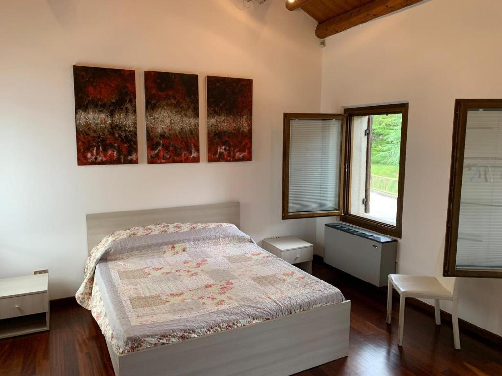 Camera Matrimoniale Usata Veneto.Soggiorno Spensierato All Ospedale Vittorio Veneto Prezzi