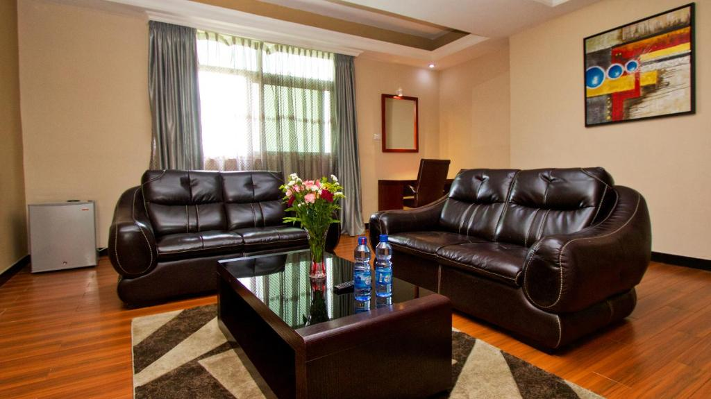Yinm Furnished Apartment, Addis Ababa, Ethiopia - Booking com