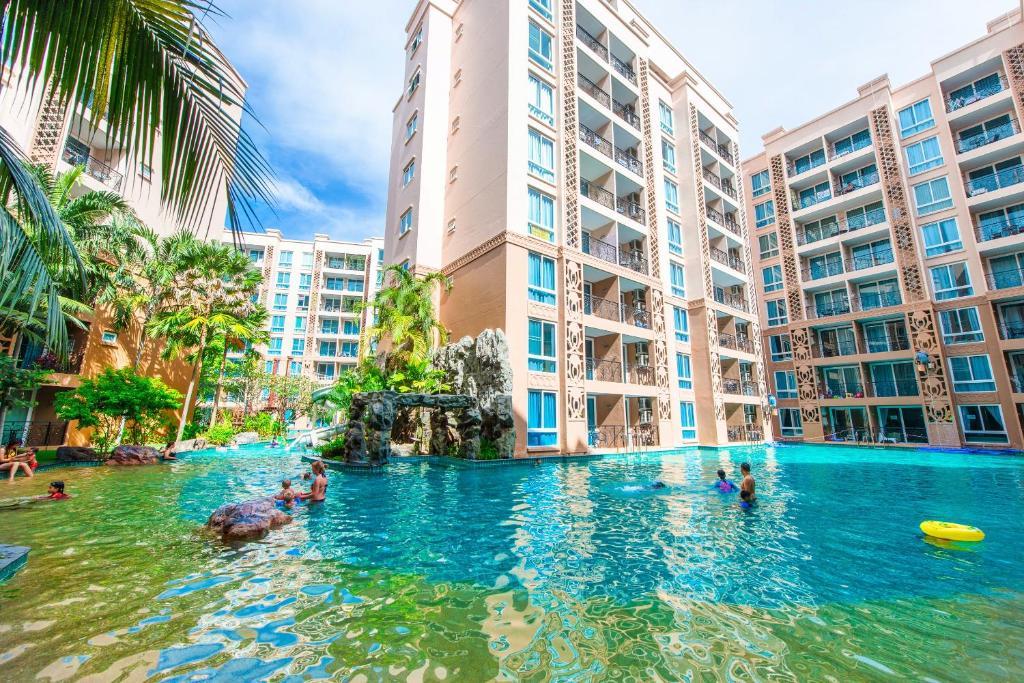Atlantis Waterpark, Jomtien Beach – Updated 2019 Prices