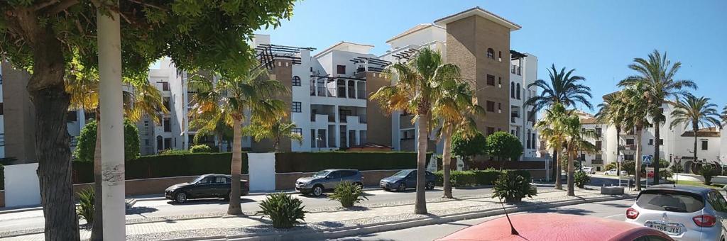 Apartment Amplio piso familiar en Urbanizació, Motril, Spain ...