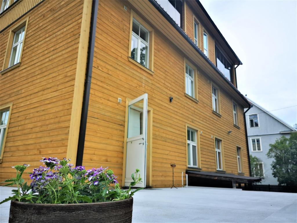 e84778e220f R&AM Loo Apartment, Tallinn – hinnad uuendatud 2019