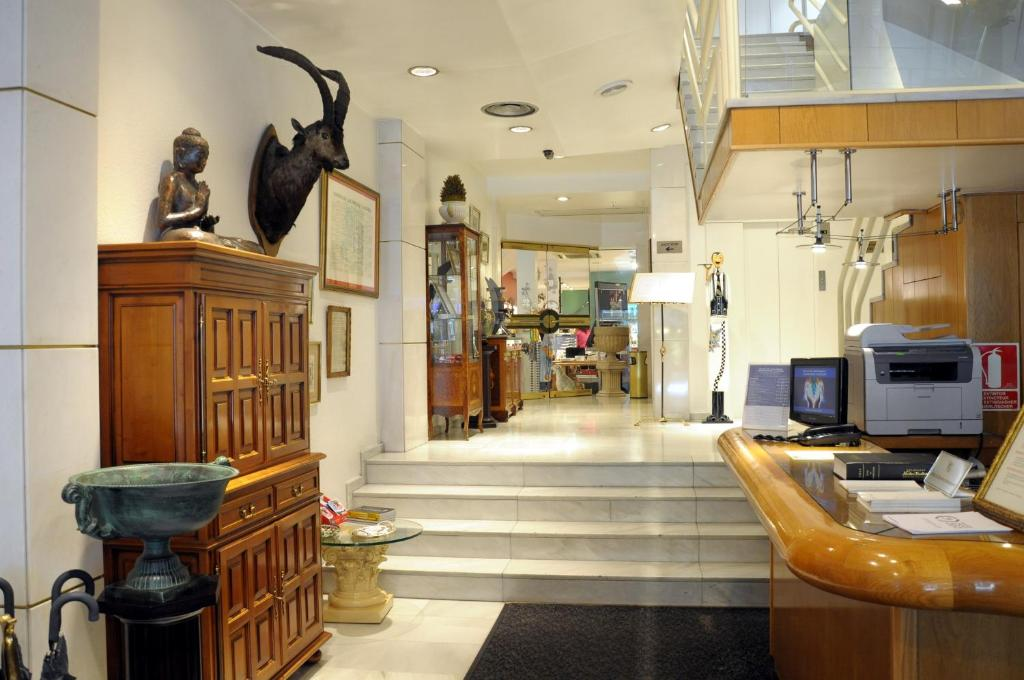 boutique hotels in andorra la vella  4