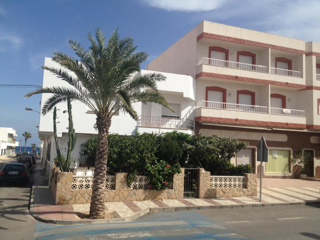 Apartments In Carboneras Andalucía