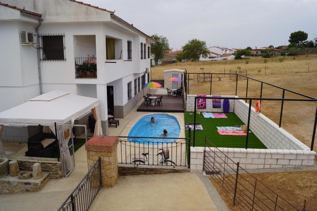 Apartamentos Estrellas de Monfragüe, Torrejón el Rubio ...