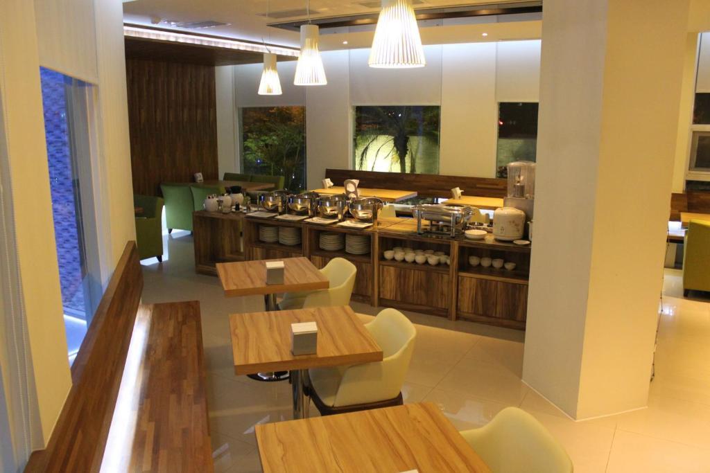 宜蘭歐遊國際連鎖精品旅館