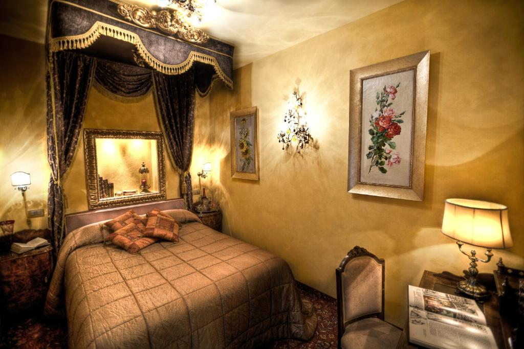 Boutique Hotel Campo de Fiori Rome Italy Bookingcom