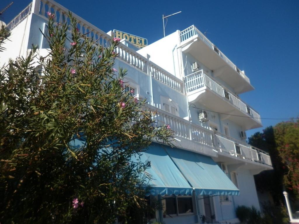 20945910 - Miramare Hotel