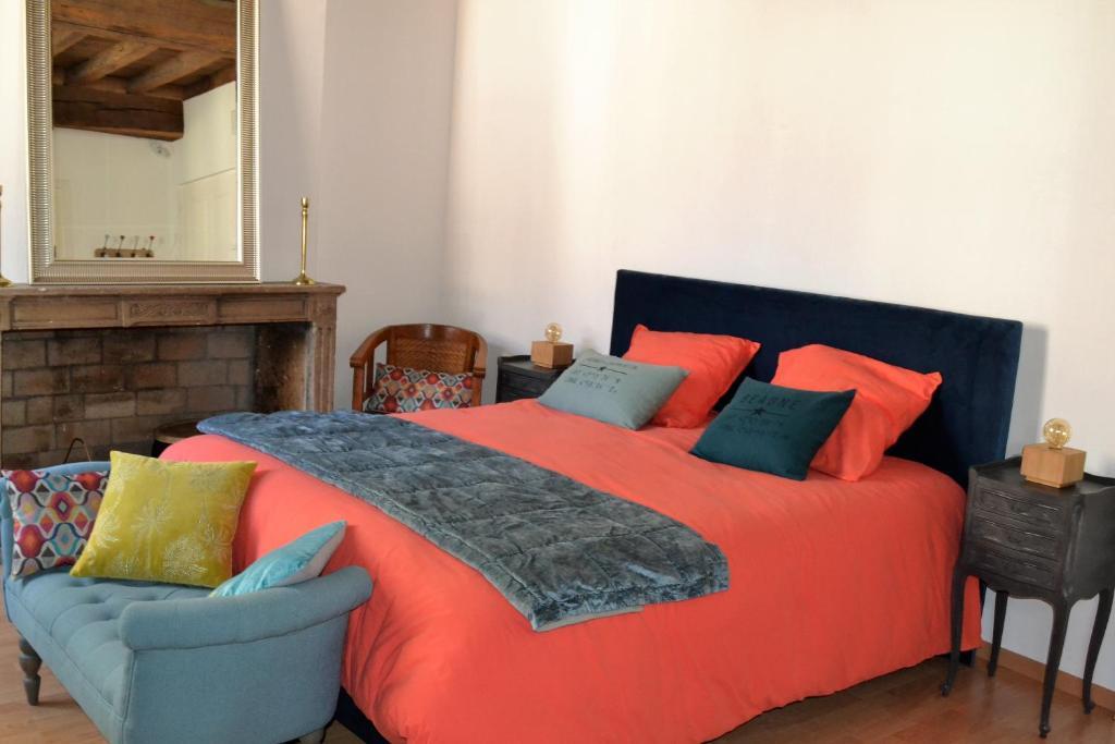 Apartments In Varennes-le-grand Burgundy