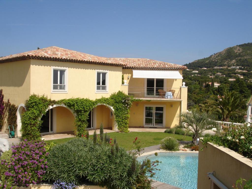 Villa Rose Hill (Frankreich Grimaud) - Booking.com