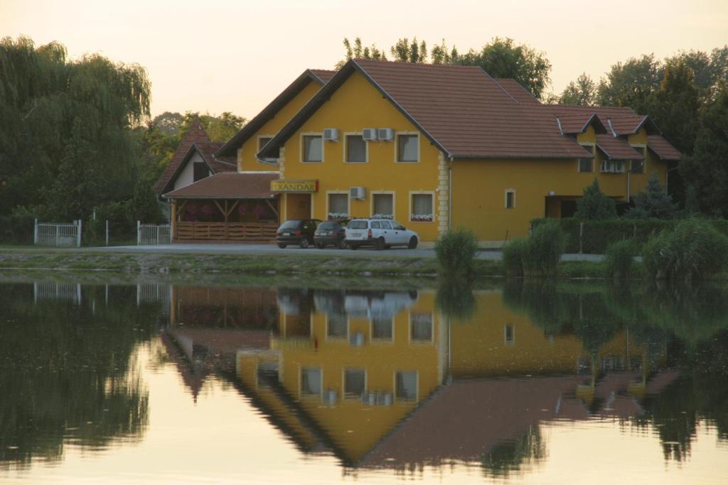 Guest House Vila Alexandar