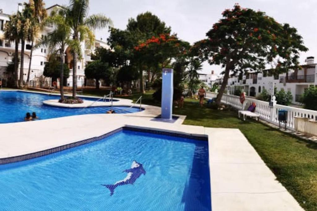 Vacation Home Casa del Agua, Mijas, Spain - Booking.com
