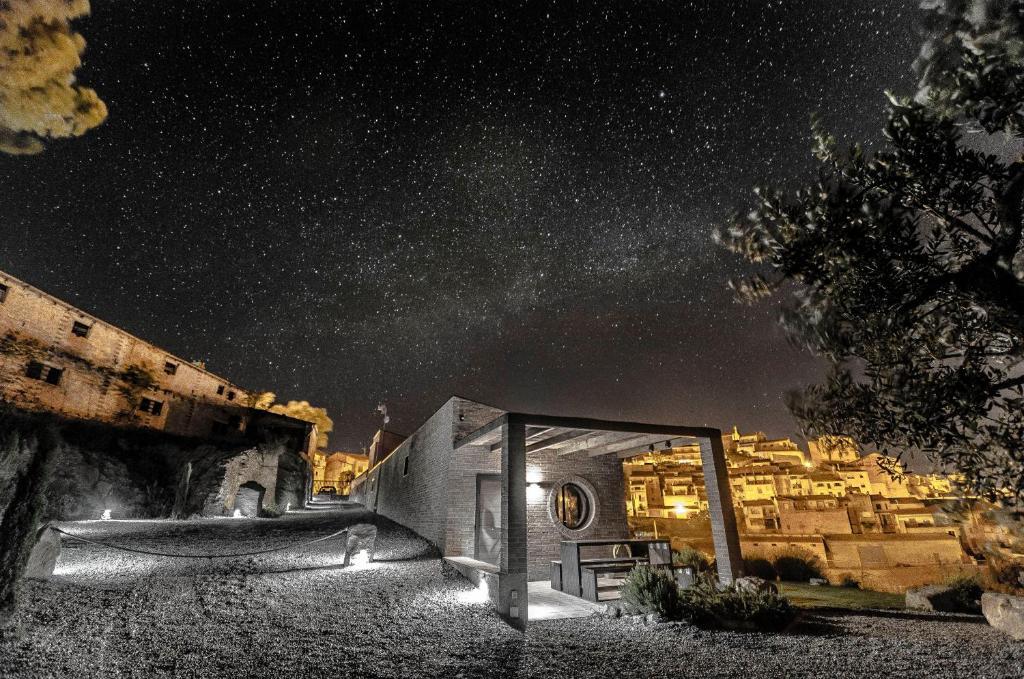Landhuis La Granja del Besa (Spanje Cubells) - Booking.com