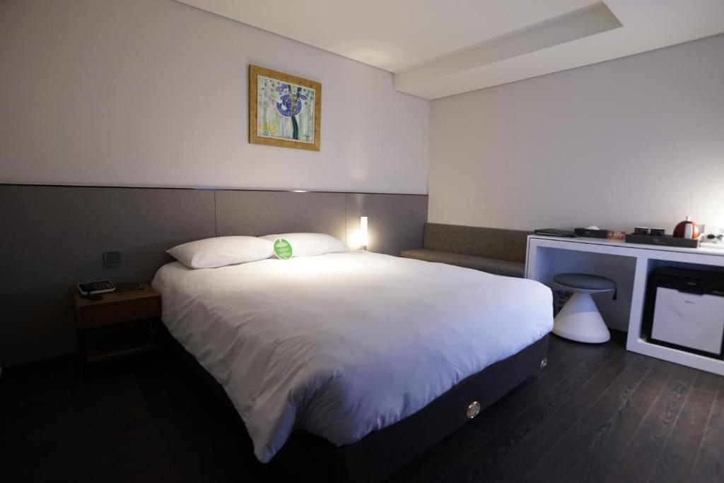 ホテル トーマス・ミョンドン(ソウル)– 2019年 最新料金
