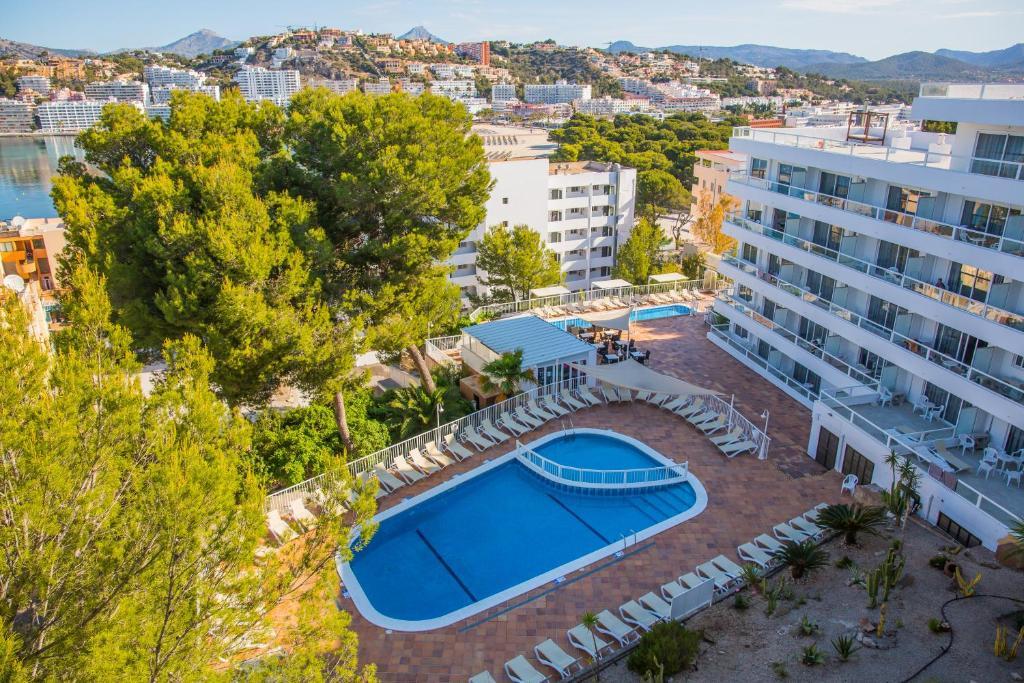 Pierre Vacances Mallorca Portofino Santa Ponsa Updated 2019 Prices