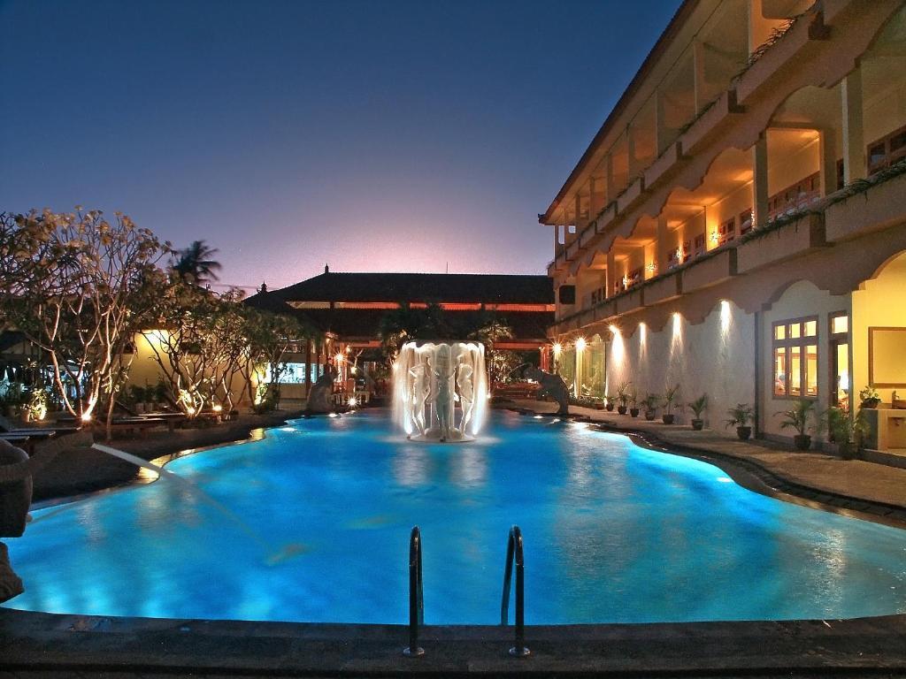 フェブリズ ホテル & スパ(Febri's Hotel & Spa)