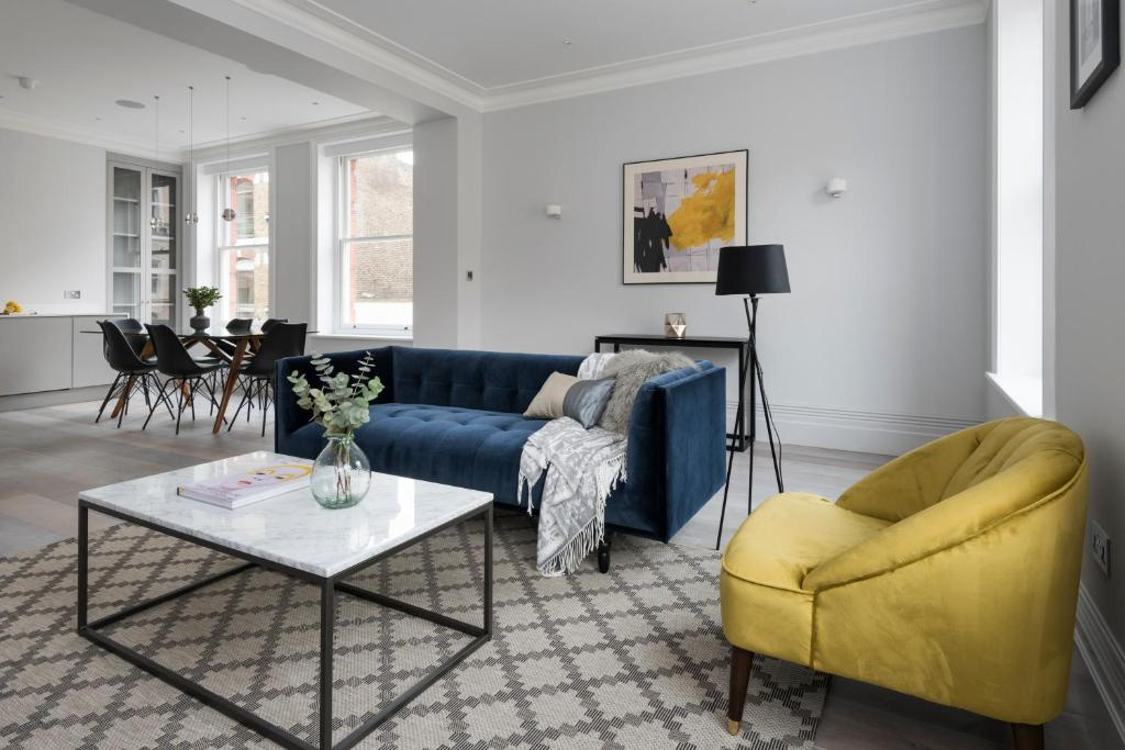 Sonder — Museum House, London – Updated 2019 Prices