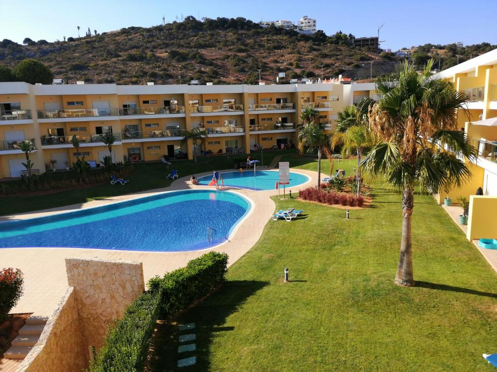 appartement 1 chambre jardin de marina (Portugal Albufeira ...