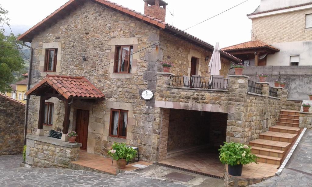 Vivienda Rural La Casa Vieja De Alceda, Alceda – Updated ...