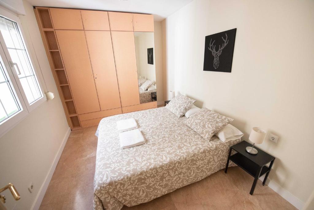 Appartement 8 lunas Plaza Mayor (Spanje Valladolid ...