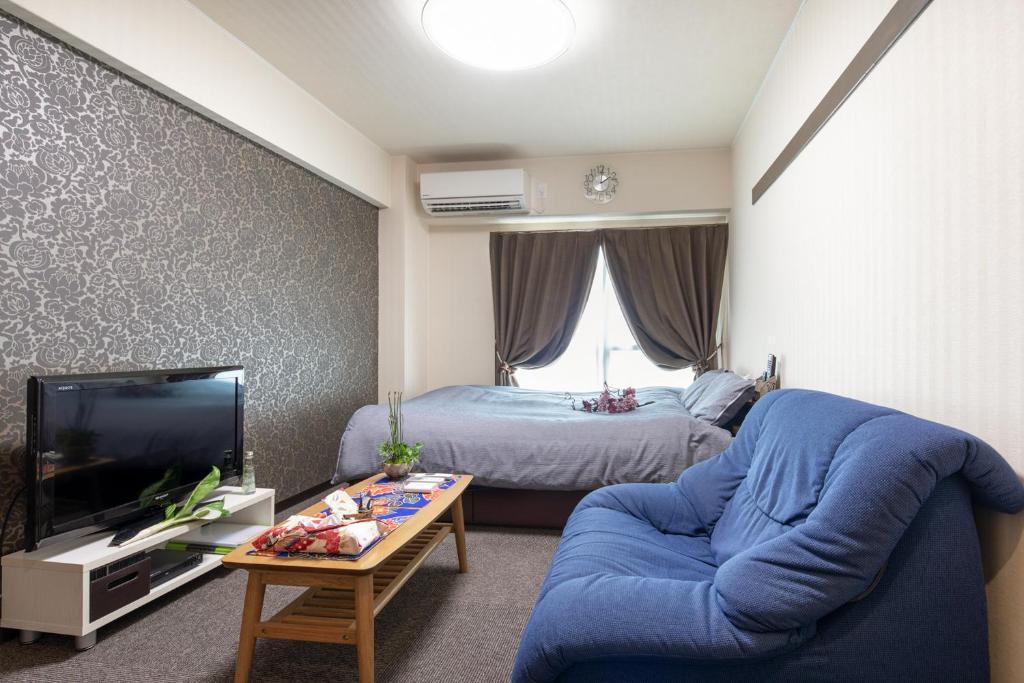 Apartment Cozy house 6, free E- bike & free portable wifi