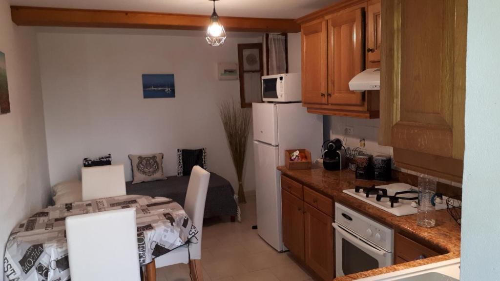 Apartments In Vero Corsica