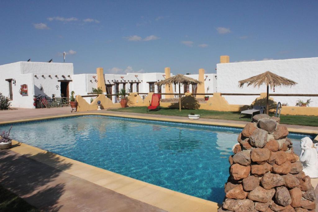 Apartments In Los Albaricoques Andalucía