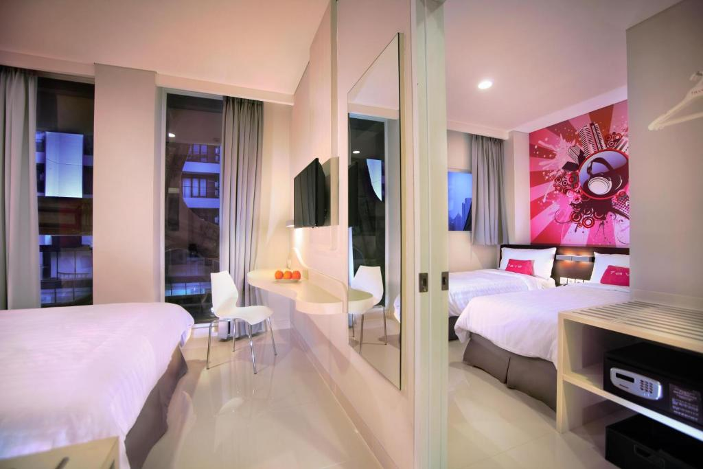 Favehotel Jakarta Indonesia