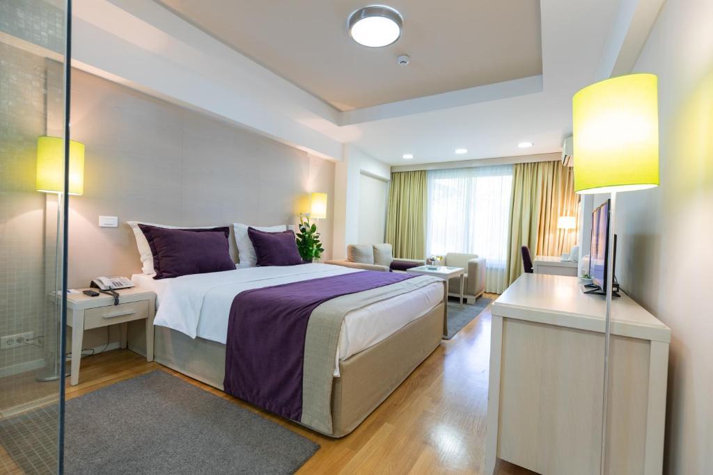 Hotel M, Belgrade, Serbia - Booking com