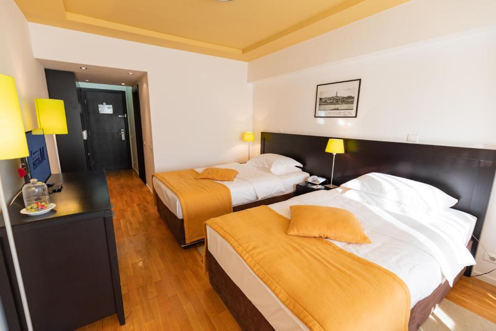 Best Western Hotel M