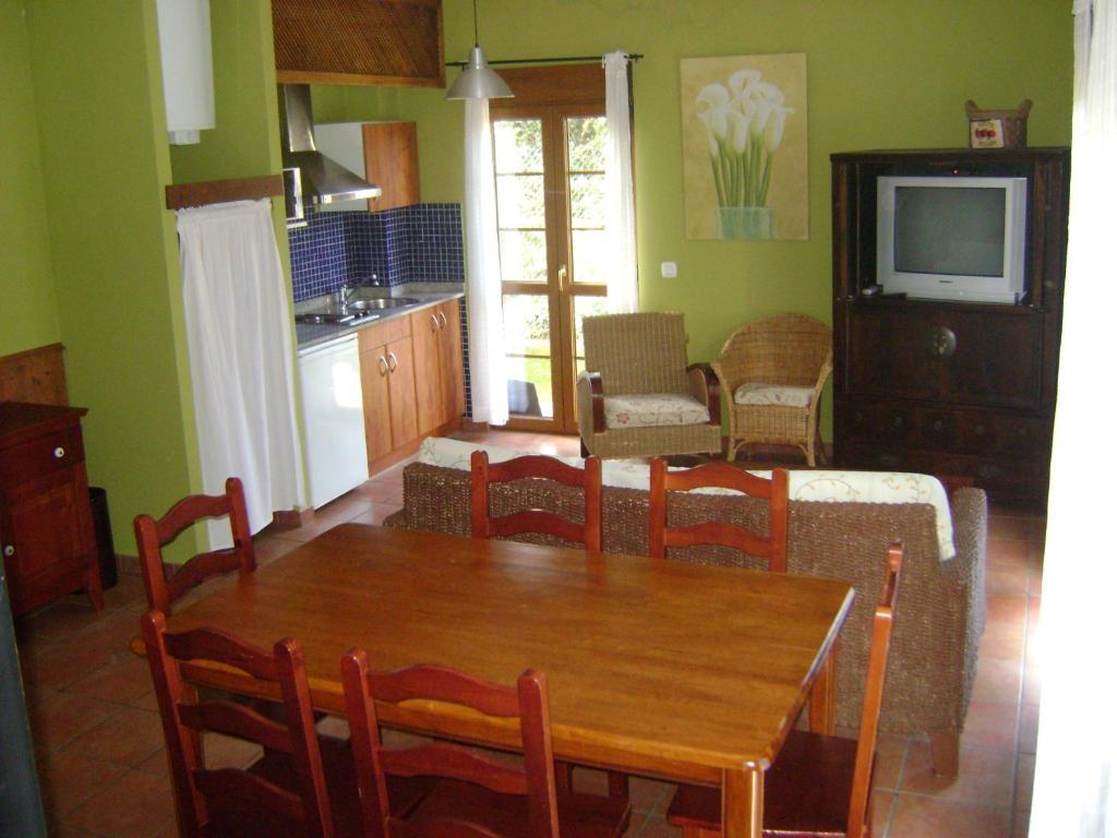 Apartments In Villaverde De Pontones Cantabria