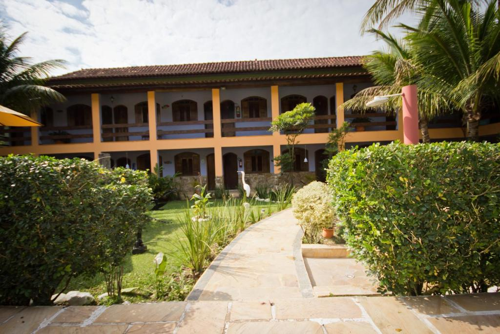 Gallery image of this property Hotel Pousada