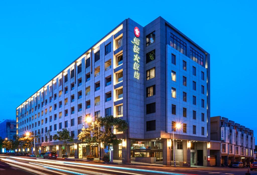 レイクショア ホテル 花蓮(Lakeshore Hotel Hualien)