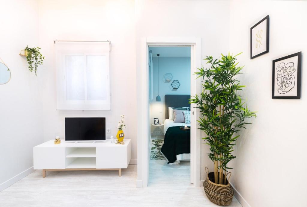 Comfortable&Cozy Apartament-Free Parking Area (西班牙馬德里 ...